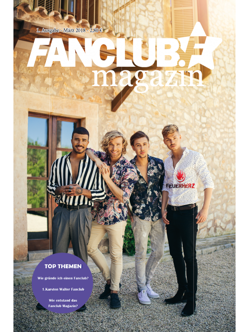 Fanclub Magazin Digital