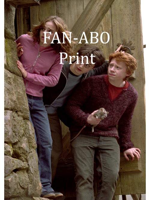 Fan Abo-Print